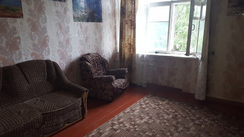 3 квартира Краснозаводск