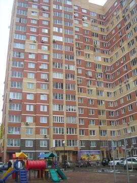 Продается однокомнатная квартира (Московская область, м.Котельники)
