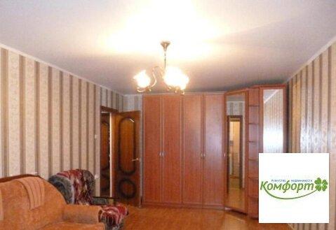 Жуковский, 1-но комнатная квартира, ул. Гризодубовой д.д.16, 3550000 руб.