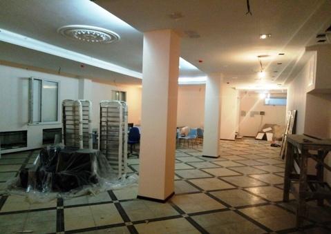 Кафе-столовая 324 м2, пищевое пр-во в аренду в СВАО Шенкурский пр-д