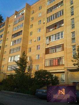 Продам 1-к квартиру в кирпичном доме, Московское ш, 41, 2,15млн