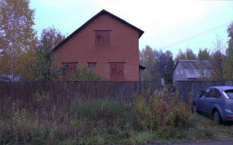 Продаётся дом Воскресенский район, д. Золотово, ул. Полевая