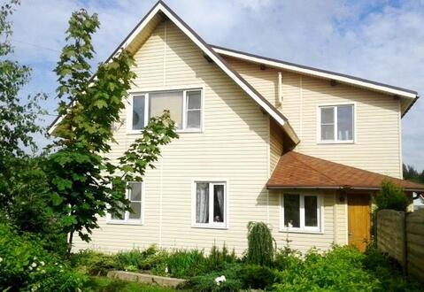 Продажа дома, Дуплево, Истринский район, кт ЛПХ Росинка