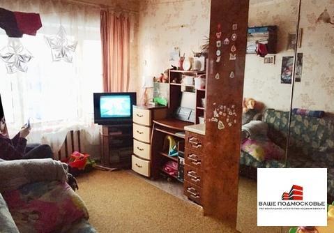 Двухкомнатная квартира в деревне Абрамовка