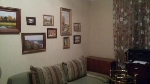 Продается 3-х комнатная квартира метро Выхино