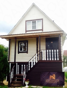 Продам трёх-уровневый дом 94 кв.м с коммуникациями, г. Протвино