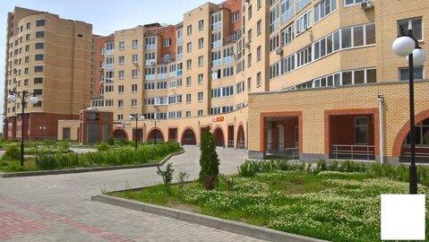 1 комнатная квартира 39.6 кв.м. в г.Жуковский, ул.Солнечная д.17.