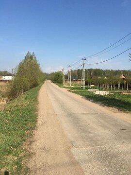 Продажа участка, Рыбушки, Истринский район