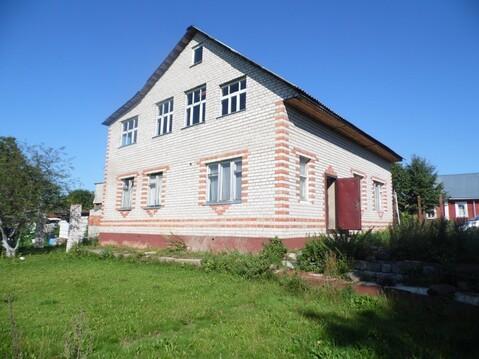 Продается дом в центре г. Руза, Московская обл. под чистовую отделку
