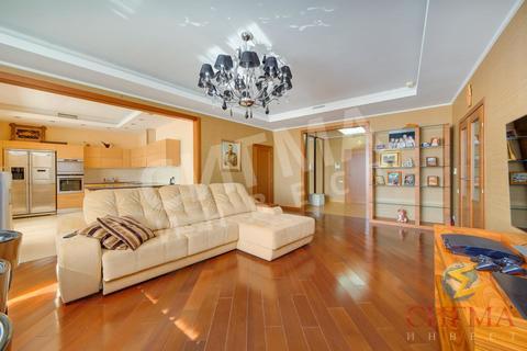 Москва, 4-х комнатная квартира, ул. Воронцовские Пруды д.3, 80000000 руб.