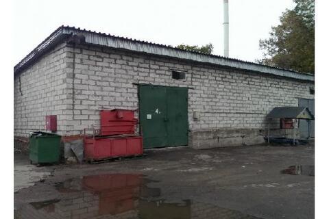 Сдаем Складское помещение 167м2 Алексеевская