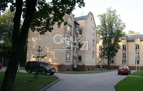Аренда офиса, м. Полежаевская, Хорошевского Серебряного Бора 1-я линия