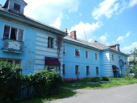 Продаю комнату 16 кв.м. в г. Электрогорске,
