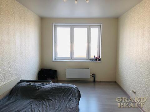 Квартира просторная, с качественным ремонтом под Евро