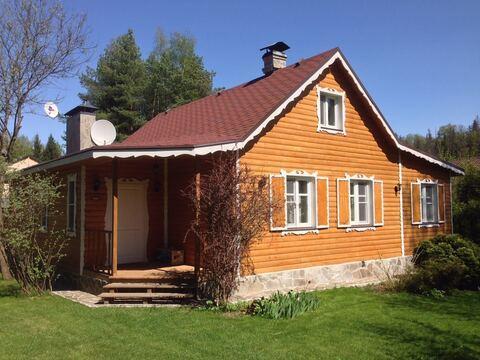Идеальный загородный дом 140 кв.м. Заезжай и живи.