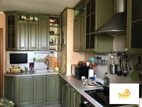 Продается 3-комн. квартира, г. Жуковский, ул. Анохина, д. 15