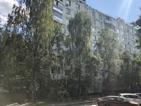 Продаётся однокомнатная квартира в Беляево