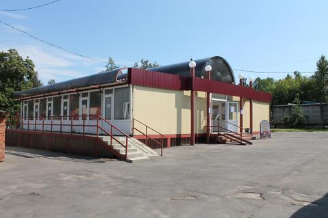 Продается торговое помещение под бизнес в г.Домодедово мкр.Авиационный