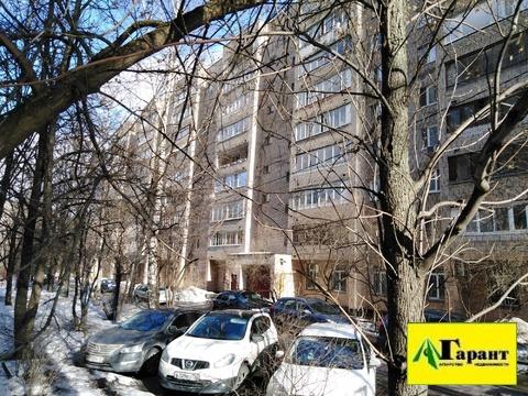 Продается 2 ком. кв-ра в г. Мытищи, Олимпийский проспект дом 15к13