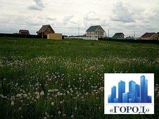 Продаётся земельный участок в д. Огуднево Щёлковского района