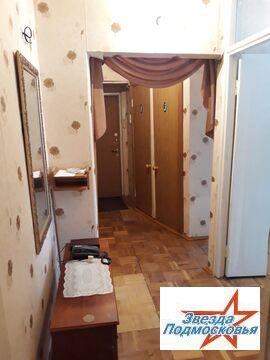 2 комнатная квартира Аверьянова дом 3