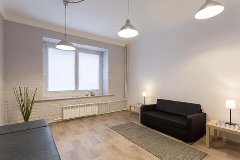 Офис 55.1 кв.м. 1 эт. жилого дома, вход через подъезд, кабинет. план.