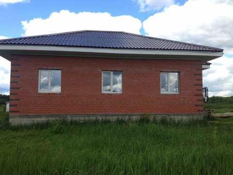 Дом в д.Горки