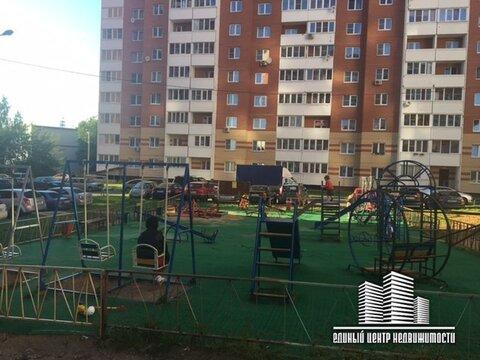 3х к. квартира, г. Дмитров, ул. 2я Комсомольская д. 16 корп. 2