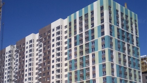 Москва, 2-х комнатная квартира, к4Г д., 5438499 руб.