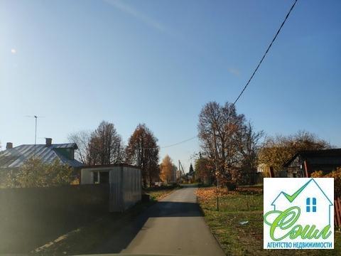 Земельный участок 23 сотки д. Мерлеево