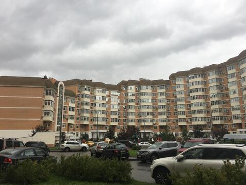 Москва, 2-х комнатная квартира, ул. Ландышевая д.д. 14к1, 14300000 руб.