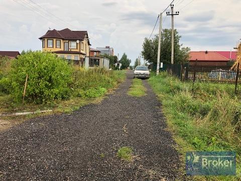 Участок д. Поливаново Домодедовский район