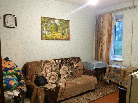 Комната в Краснозаводске. 14,2 кв.м.