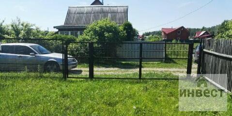 Продается земельный участок 10 соток, д.Большие горки СНТ Горки
