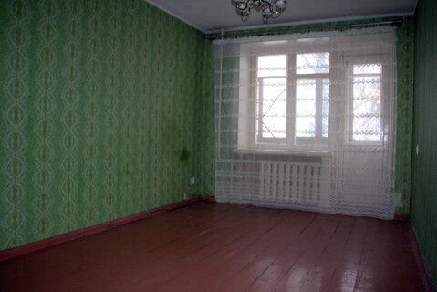 3-х комнатная квартира рядом с метро.