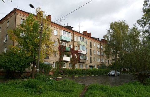 2х комнатная квартира Ногинск г, Ремесленная ул, 1а