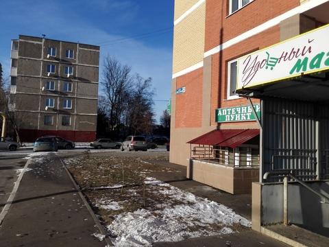 "1-комнатная квартира, 37 кв.м., в ЖК ""Дом на улице Шаталова"""
