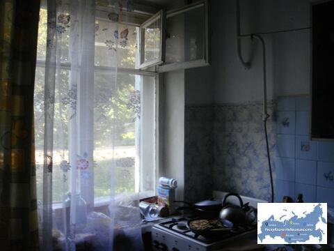 Продается 2-х комнатная квартира в п. Северный, Талдомский р-н, Мособл