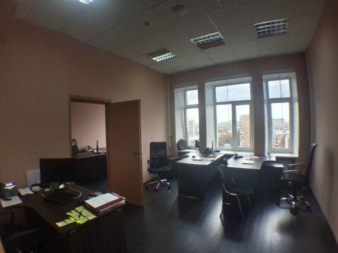 Офис 130 кв.м. в аренду в Хамовниках, у м. Спортивная
