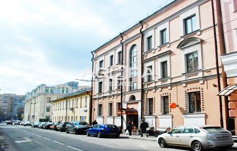 Продажа торгового помещения, м. Таганская, Ул. Марксистская