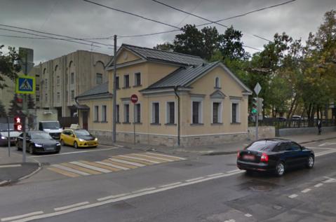 Аренда здания 500 кв. м, бывший банк.