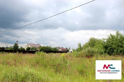 Продаю участок в г.Электрогорск, Горьковское направление, 65 км от МКАД