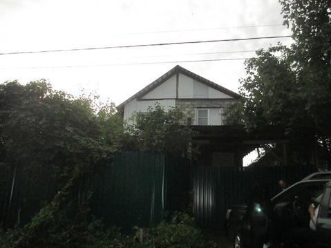 Продается дом, Нижнее Мячково д.