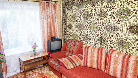 Снять комнату в Москве легко, она Вас уже ждет