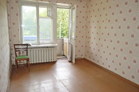 Купи 2-комнатную квартиру с изолированными комнатами в центре города