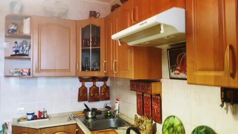 Уютная 3-комн. кв. на бв, возможна ипотека