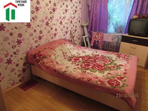 Предлагаю 3-к квартиру в городе Воскресунске на ул.Зелинского 5б
