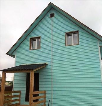 Купить дом из бруса в д. Ворсино Новая Москва поселение Вороновское