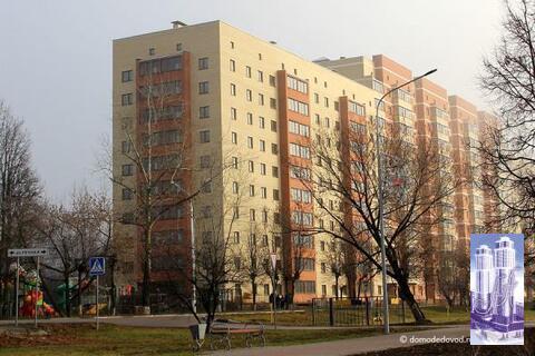 1-комн. квартира в г. Домодедово