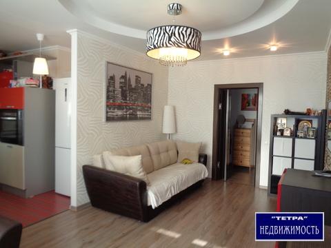 2 комнатная квартира в Троицке, ул.Полковника милиции Курочкина дом 5